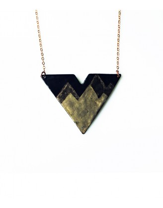 Nocturnal Necklace
