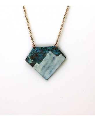 Peaks Necklace