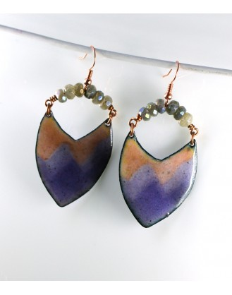 Scape Earrings