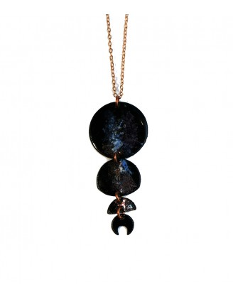 Darkside Necklace