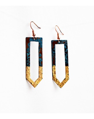 Ritual Earrings