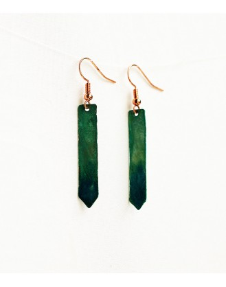 Ward Earrings