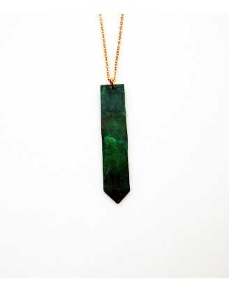 Ward Necklace
