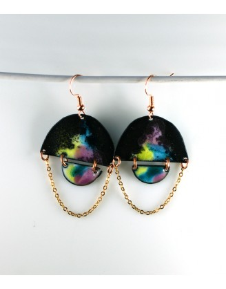 Best at Dusk Earrings