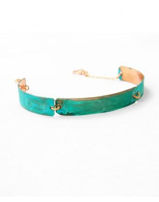 Triple Bar Bracelet